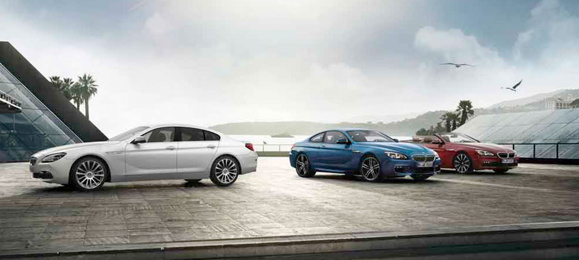 Lujo BMW Premium Selection
