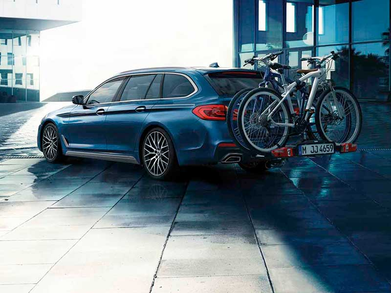 Berlina Serie 5 BMW Premium Selection