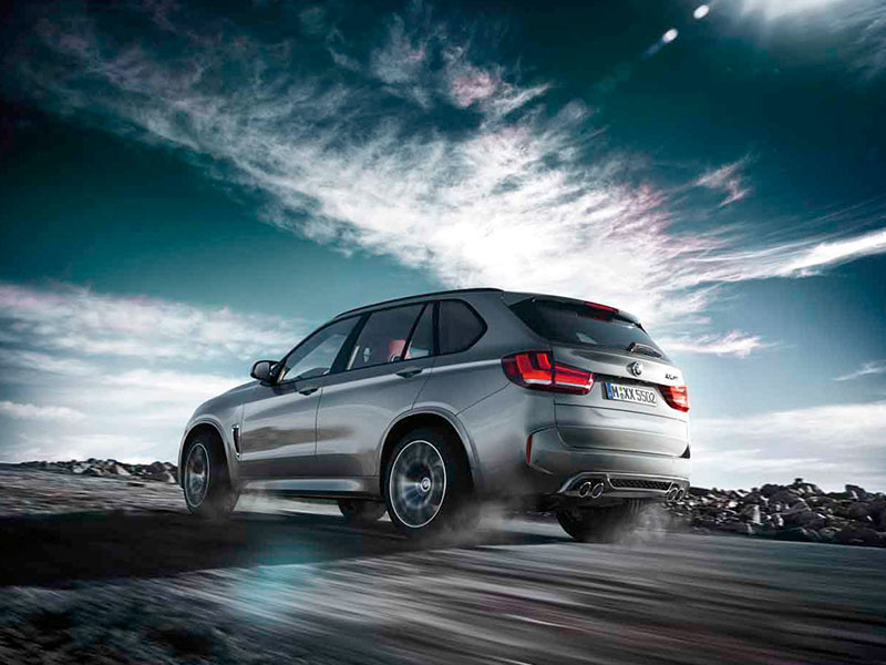 X5 M BMW Premium Selection