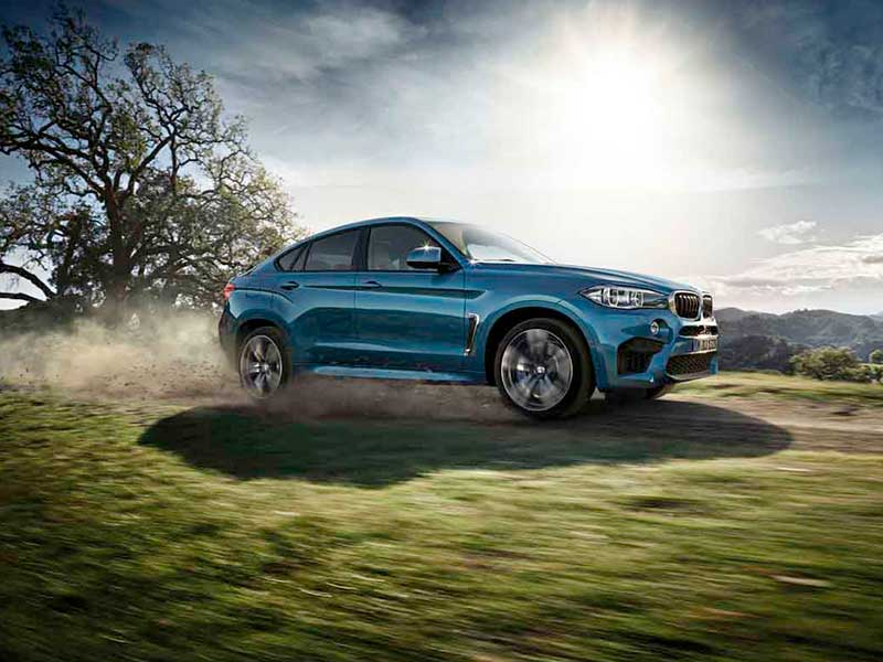 X6 M BMW Premium Selection