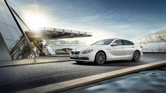 24 meses de garantía BMW Premium Selection