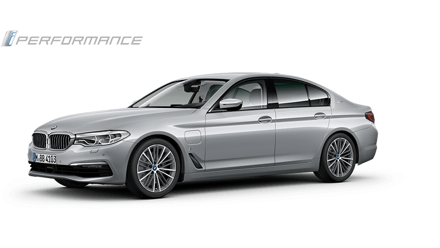 BMW Serie 5 Berlina Hibrido Enchufable