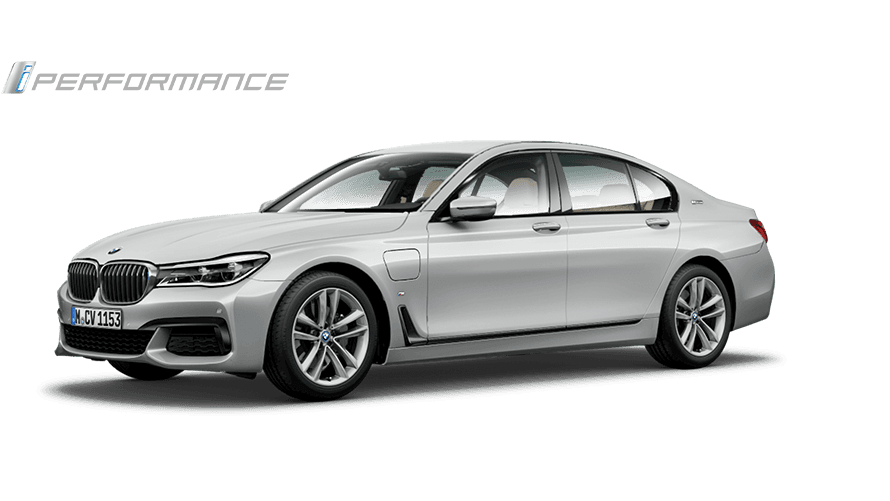 BMW Serie 7 Berlina Hibrido Enchufable