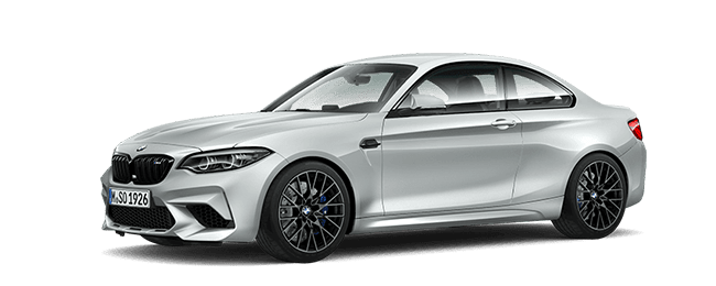 bmw serie m2 competition