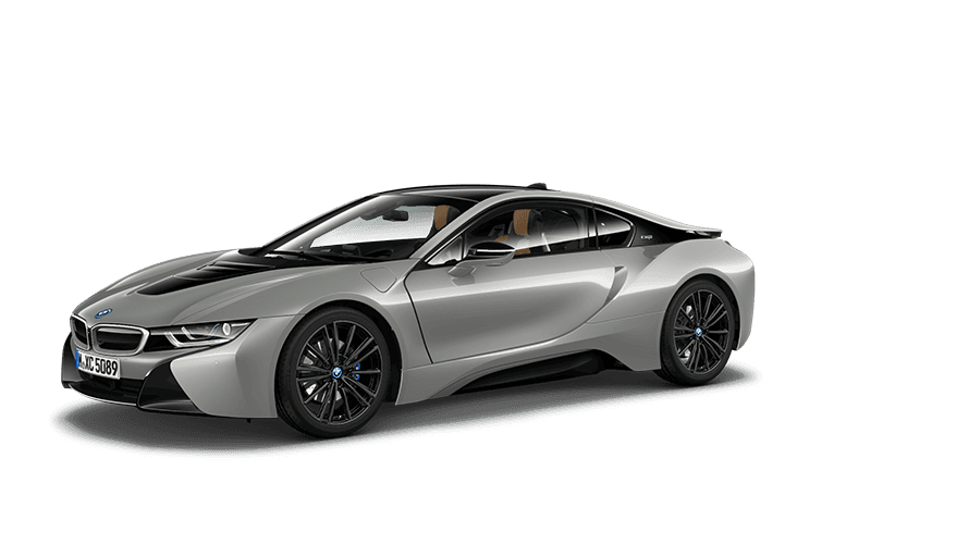 bmw serie i8 coupe
